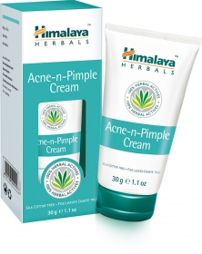 Himalaya Herbals - Soin acné et boutons 30ml