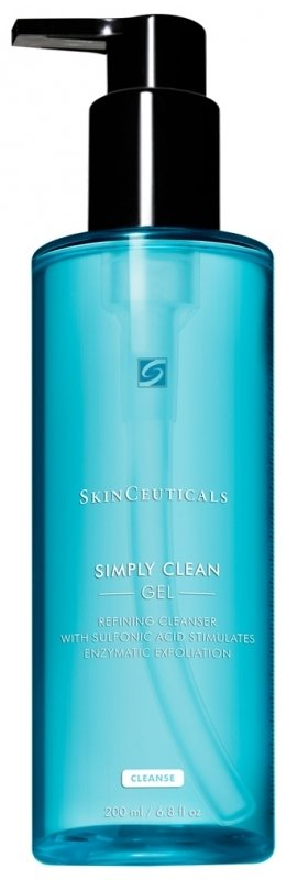 Skinceuticals - Simply Clean Flacon Pompe 250 ml