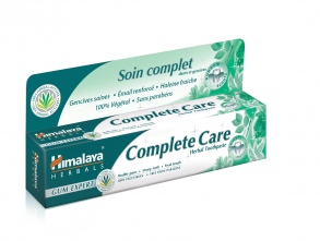Himalaya Herbals - Soin complet Dents et Gencives 75ml