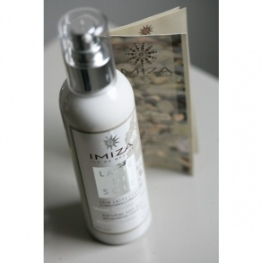 Imiza - Latte di sole - 200 ml