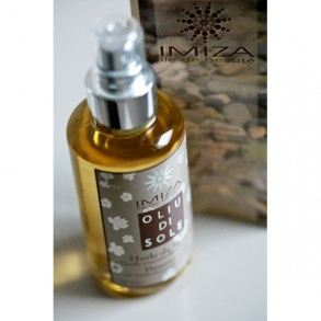Imiza - Oliu di sole - 100 ml