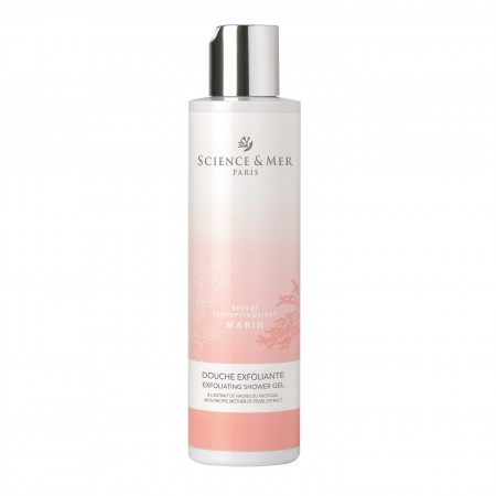 Illustration Nacre Moussante 200 ml
