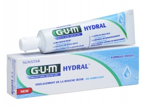 GUM - Hydral Gel humectant - 50 ml