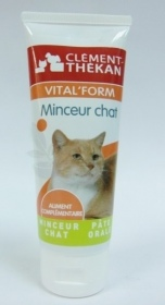 Clement Thekan - Minceur Chat 100 gr