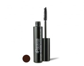 Illustration BENECOS MASCARA VOLUME MARRON 8ML