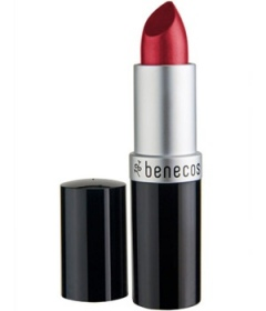 Illustration BENECOS ROUGE LEVRES JUST RED 4.5G