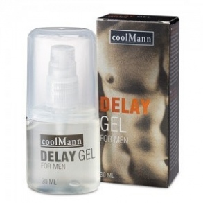 Cobeco - COOLMANN DELAY