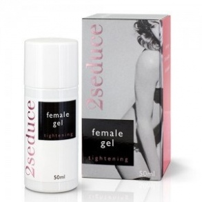 Cobeco - GEL RAFFERMISSANT FÉMININ - FEMALE TIGHTEN GEL