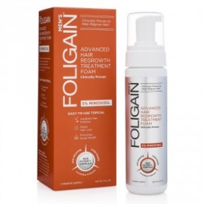 Protek trading - FOLIGAIN FOR MEN 3 MOIS