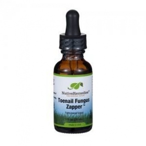 Native remedies - Native Remedies Toenail Fungus Zapper - 29ml