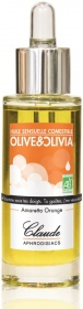 Illustration Olive & Olivia Amaretto Orange Huile