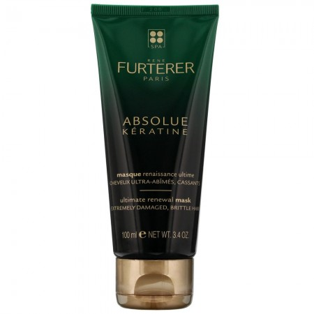 René Furterer - Absolue kératine masque renaissance ultime 100 ml