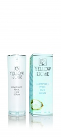 Yellow Rose - serum anti age regenerant  aux extraits de perles - 30 ml
