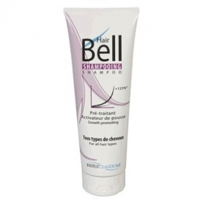 Illustration Hairbell Shampoing Activateur de Pousse - 250 ml