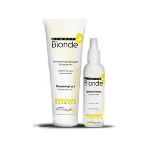 Claude Bell - Always Blonde Shampoing Eclaircissant 250 ml
