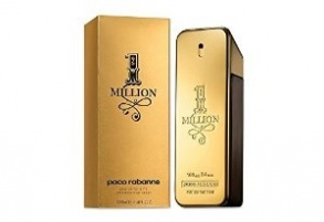Paco Rabanne - 1 Million Eau de Toilette Vaporisateur 100ml