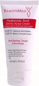 Illustration CREME DERMO ACTIVE ACIDE HYALURONIQUE - 50 ml
