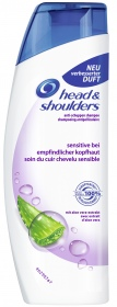 Head & Shoulders - Shampoing Sensitive 300ml