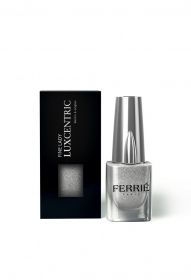 Illustration vernis à ongles luxcentric fine lady - 10 ml