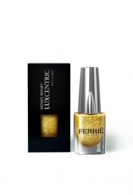 Ferrié Paris - vernis à ongles luxcentric money, money - 10 ml