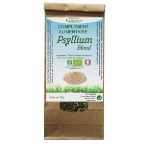 Illustration Psyllium (300g)