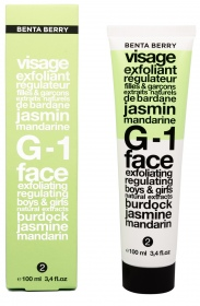 Benta Berry - Visage Exfoliant G-1 100ml