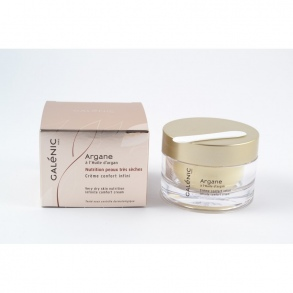 Galenic - ARGANE NUTRITION CREME CONFORT INFINI 50ML