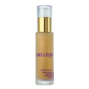 Illustration Aroma Sculpt  Gel Buste Decléor 50ml