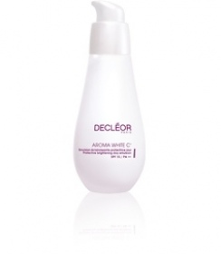 Illustration AROMAWHITE C+ CREME JOUR SPF15 50ml