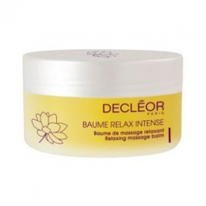 Illustration Decléor Baume de Massage Relaxant 125 ML