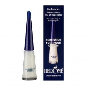 Herôme - Durcisseur fort pour ongles 10ml