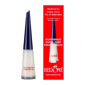 Herôme - Durcisseur extra fort pour ongles 10ml