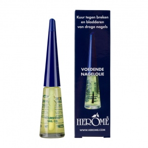 Herôme - Huile nourrissante pour ongles 10ml