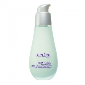 Illustration Decléor Hydra Floral Emulsion Hydratante 50 ml