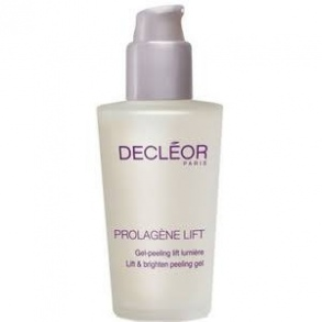 Illustration DECLÉOR Prolagene Lift Gel Peeling 45ml