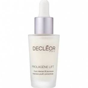 Illustration DECLÉOR Prolagene Lift Cure intense jeunesse 30ml