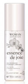 Woman essentials - Essence de joie - Gel lubrifiant revitalisant à l'acide hyaluronique - 100ml