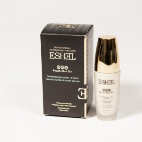 Eshel - COLLECTION B.B.S.  Beautiful Black Skin Sérum Concentré-Lift contour des yeux 30ml