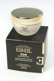 Eshel - COLLECTION B.B.S.  Beautiful Black Skin Masque Capital Réparalift Purifiant