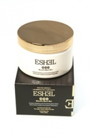 Eshel - COLLECTION B.B.S.  Beautiful Black Skin Body Butter Karijoba Nourrissant Réparateur