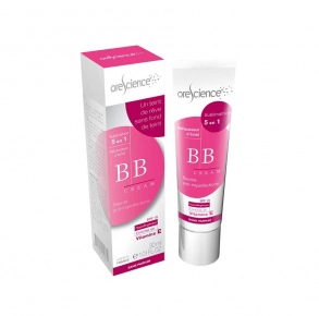Delta Partners - BB CREAM NATUREL 30 ML