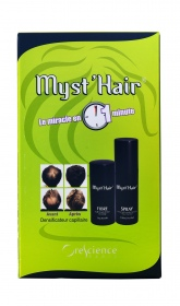Delta Partners - MYST HAIR GRIS densificateur cheveux