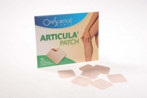 Delta Partners - Patch articulation
