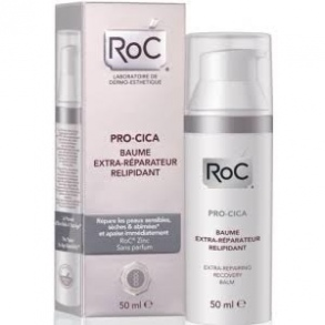 Illustration Roc Pro-Cica baume Extra-Réparateur 50 ml