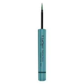 Illustration t leclerc eyeliner marine