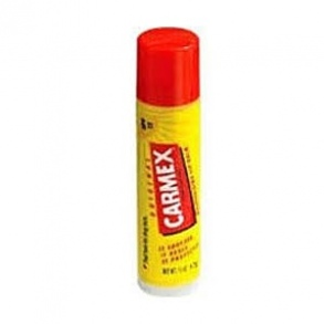 Illustration CARMEX CLASSIC STICK LEVRES