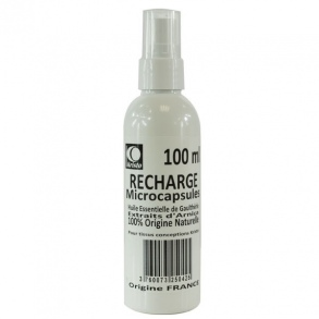Illustration Algie Recharge Flacon spray 100 ml
