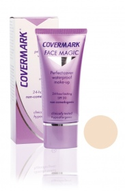 Covermark - Face Magic Beige pale fond de teint 30ml