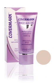 Covermark - Face Magic Beige neutre fond de teint 30ml
