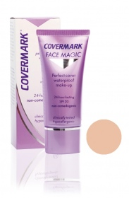 Covermark - Face Magic Beige rosé fond de teint 30ml